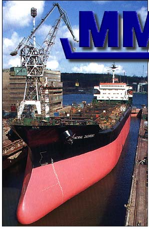 Multi Marine Service, Gdansk, Poland - class renewal repairs, damage repairs, workshops, dry dock, drydocking, quays, ship repair, conversions, shipbuilding, offshore, engine repairs, flying squads, voyage repairs, express repairs